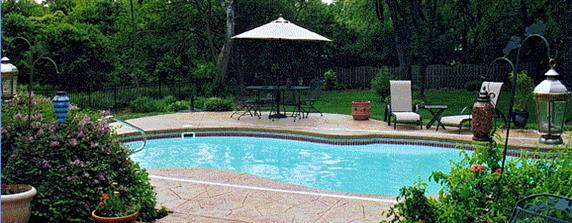 Mpspages Malibu Fiberglass Pool 01 San Juan Pools Fiberglass Pools Of Illinois Oak Lawn Il