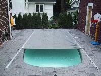 Fiberglass Pools Of Illinois In Oak Lawn San Juan Pools